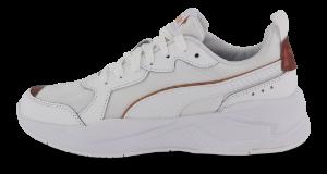 Puma sneaker hvit 373072