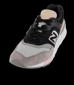 New Balance sneaker sort CW997HAL