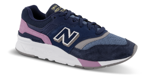 New Balance sneaker navy CW997HAM
