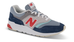 New Balance sneaker blå CW997HAR