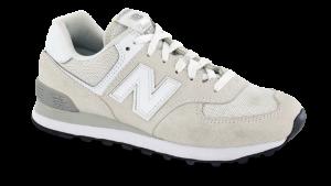 New Balance sneaker offwhite WL574EW
