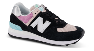 New Balance sneaker sort WL574SOS