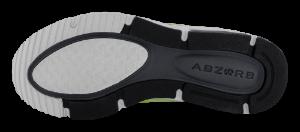 New Balance sneaker neongul WSXRCHKC