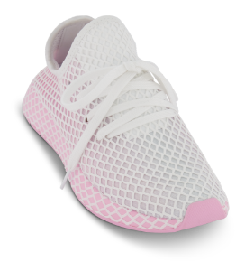 adidas sneaker rosa DEERUPT RUNNER W
