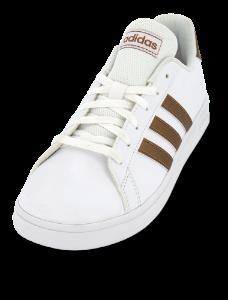adidas sneaker hvit GRAND COURT K_