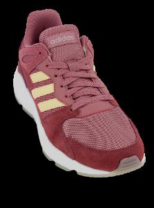 adidas sneaker mørk rosa CRAZYCHAOS W