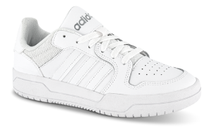 adidas sneaker hvit ENTRAP W