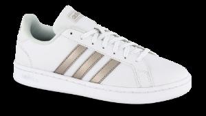 adidas sneaker hvit GRAND COURT W