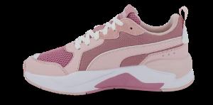 Puma sneaker rosa 372602_