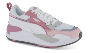 Puma sneaker hvit 373108_