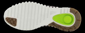 ECCO Sneakers Lilla 80375350670  ZIPFLEX W
