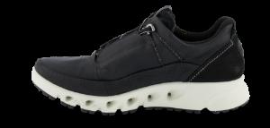 ECCO sneaker sort 880123 MULTI-VENT