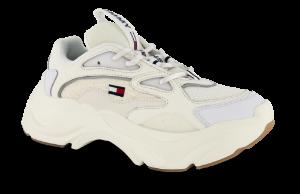 Tommy Hilfiger Sneakers Hvit EN0EN00949