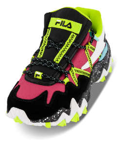 Fila Sneakers Sort 1011013
