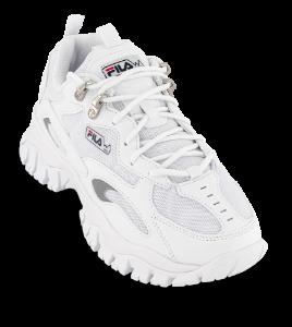 Fila Sneakers Hvit 1011207
