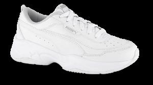 Puma sneaker hvid 371125