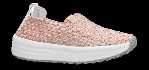 CULT elastisk sko rosa