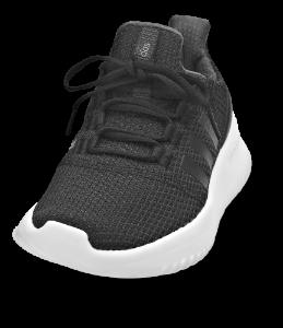 adidas sneaker sort/hvit CLOUDFOAM ULTIM