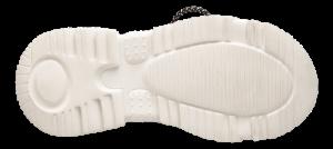 CULT sneaker hvid/blå 7629101893