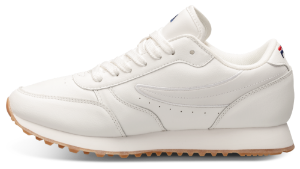 Fila sneaker hvit 1010310