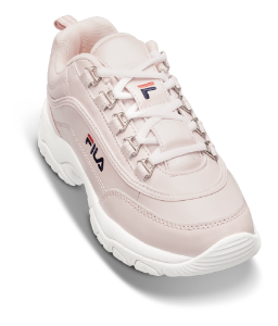 Fila sneaker rosa 1010560