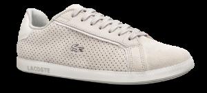 Lacoste sneaker lys grå GRADUATE 119 4 S