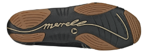 Merrell Barrado damesko sort M73426
