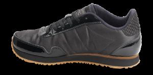 Woden damesneaker sort WL169-020