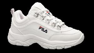 Fila sneaker hvit 1010560