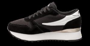 Fila sneaker sort 1010625