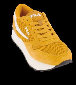 Fila sneaker gul 1010625