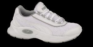 Puma sneaker hvit 370520