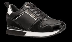 Tommy Hilfiger sneaker sort FW0FW04420