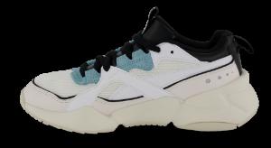 Puma sneaker vit 370957