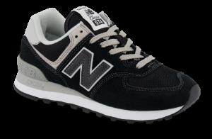 New Balance sneaker sort WL574EB