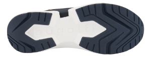 Bugatti sneaker marineblå 342848606900