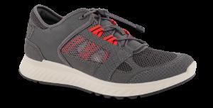 ECCO sneaker grå 835324 EXOSTRIDE