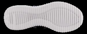 Skechers striksko marineblå 52649