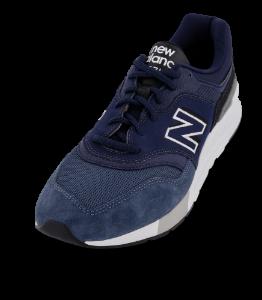 New Balance Sneakers Blå CM997HEM
