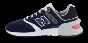 New Balance sneaker navy MS997LOT