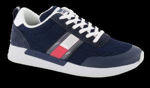 Tommy Hilfiger sneaker navy EM0EM00400