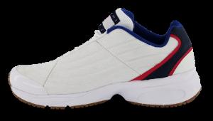 Tommy Hilfiger sneaker hvit EM0EM00441