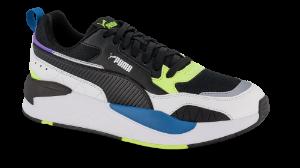 Puma sneaker sort 373108