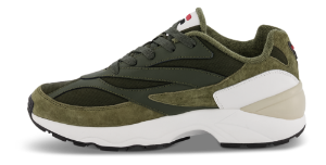 Fila Sneakers Grønn 1010717