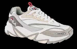 Fila Sneakers Hvit 1011057