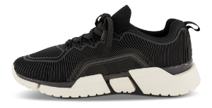 Champion Sneakers Sort LANDER CAGE