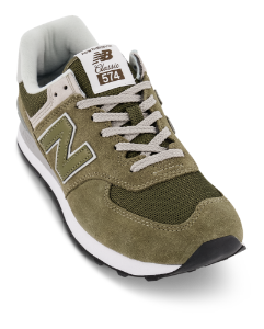 New Balance Sneakers Oliven ML574EGO