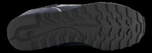 New Balance Sneaker Blå ML373CC2