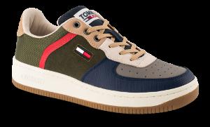Tommy Jeans Sneaker Multi EM0EM00718MRZ