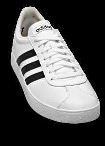 adidas sneaker hvit VL COURT 2.0